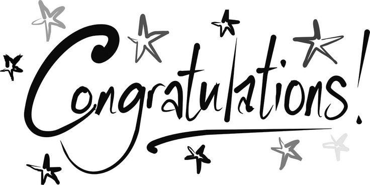 99 best images about Congratulations on Pinterest