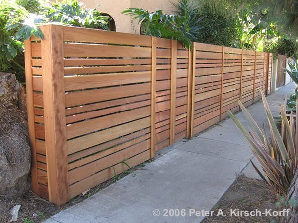 17 Best Ideas About Modern Fence On Pinterest Modern Fence