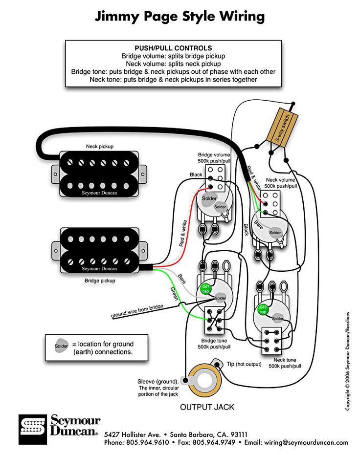 telecaster wiring mods