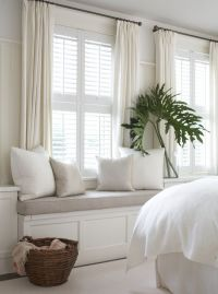 1000+ ideas about Window Seats Bedroom on Pinterest
