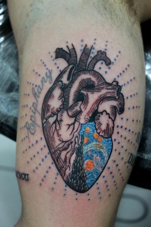 American Dad Wallpaper Iphone 17 Best Ideas About Starry Night Tattoo On Pinterest Van