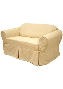 sofa slipcover patterns free teal leather corner 25+ best ideas about furniture slipcovers on pinterest ...