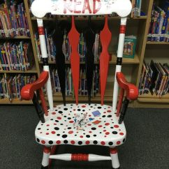 Best Home Furnishings Chairs Plastic Sheet For Under High Chair 20 Images About Hand Painted On Pinterest   Rocking Chairs, Dr. Seuss And