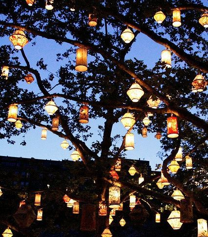 The 18 Best Images About Outdoor Party Lighting Ideas On Pinterest