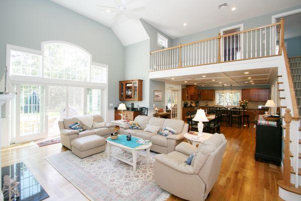 Cape Cod Interior Decorating Ideas  Interior Design