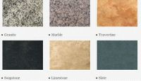 different types of marble for countertops | ... use state ...