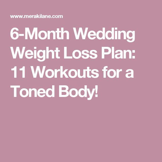 25 best ideas about Wedding weight loss on Pinterest  Wedding workout motivation Weekly