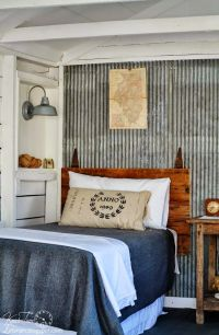 17 Best ideas about Farmhouse Style Bedrooms on Pinterest ...
