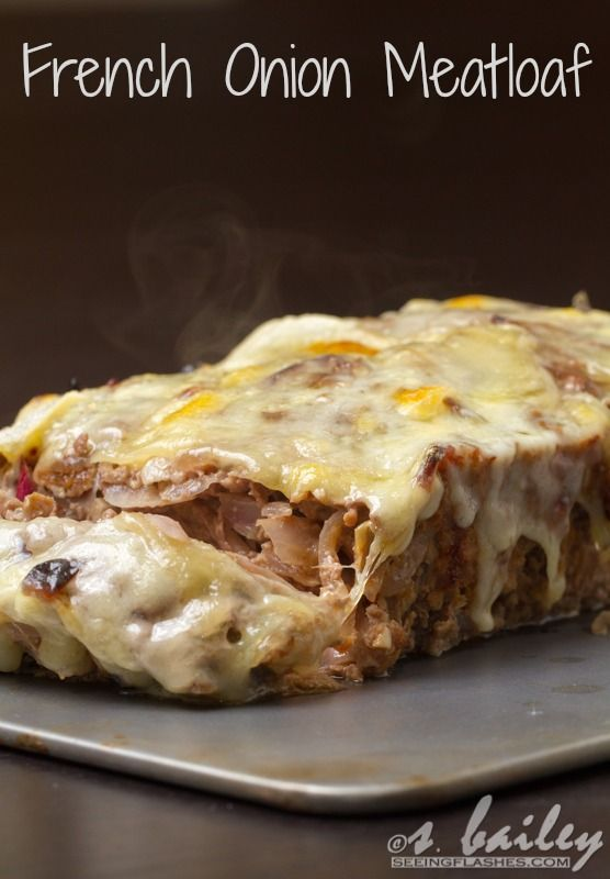 recipe meatloaf recipes french onion and soups