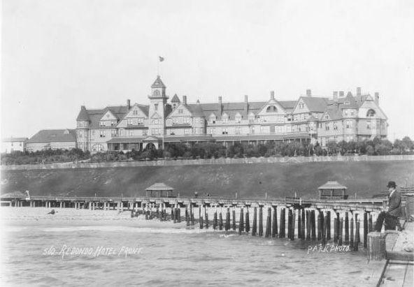 Redondo Beach Historic Library Wedding Cost