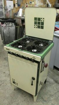 537 best images about Antique Stoves and Refrigerators on ...