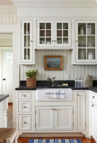 1000+ ideas about White Farmhouse Kitchens on Pinterest ...