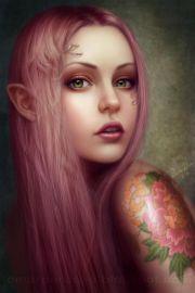 pix > realistic digital drawings