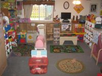 1000+ ideas about Daycare Setup on Pinterest   Classroom ...