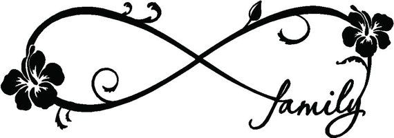 1000+ ideas about Infinity Symbol Tattoos on Pinterest