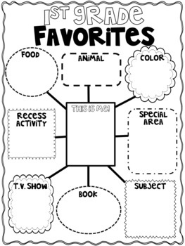 136 best images about First Grade-End of Year Ideas on