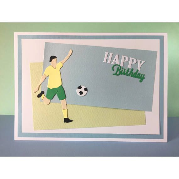 25 Best Ideas About Happy Birthday Football On Pinterest