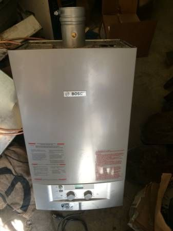 Craigslist Water Heaters : craigslist, water, heaters, Craigslist, Water, Heater