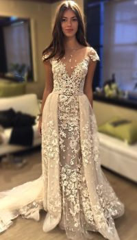 25+ best Luxury wedding dress ideas on Pinterest ...