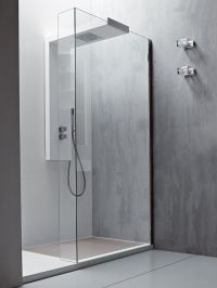 1000+ ideas about Shower Wall Panels on Pinterest ...
