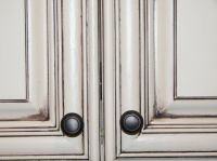 Best 20+ Glazing Cabinets ideas on Pinterest | Refinished ...