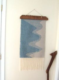 1000+ ideas about Tapestry Weaving on Pinterest | Woven ...