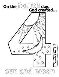 Best 25+ Days of creation ideas on Pinterest