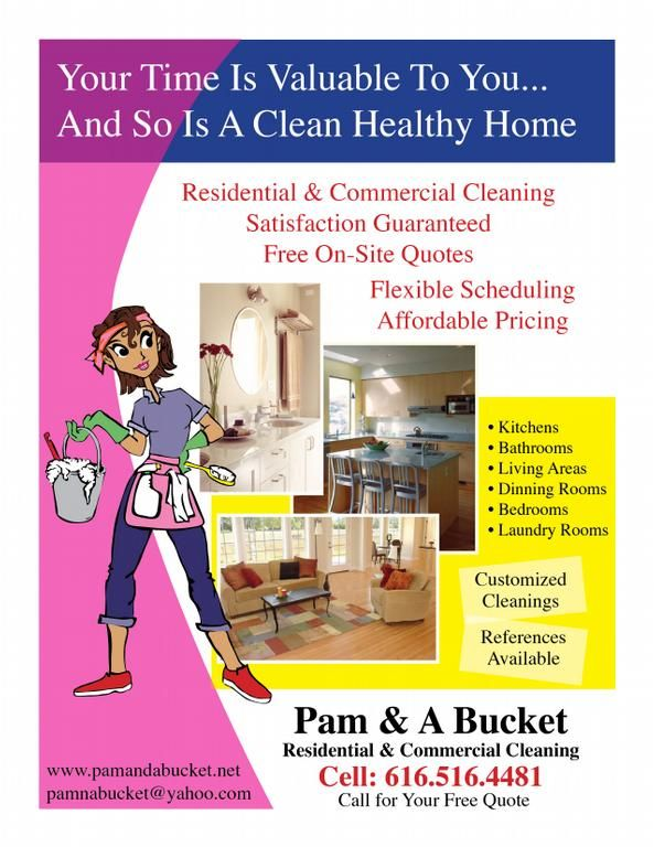 housekeeping services prices
