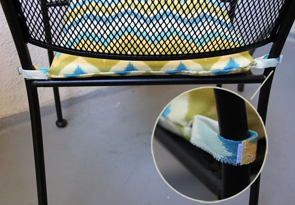 33 best images about KITCHEN CHAIR CUSHIONS  DIY on