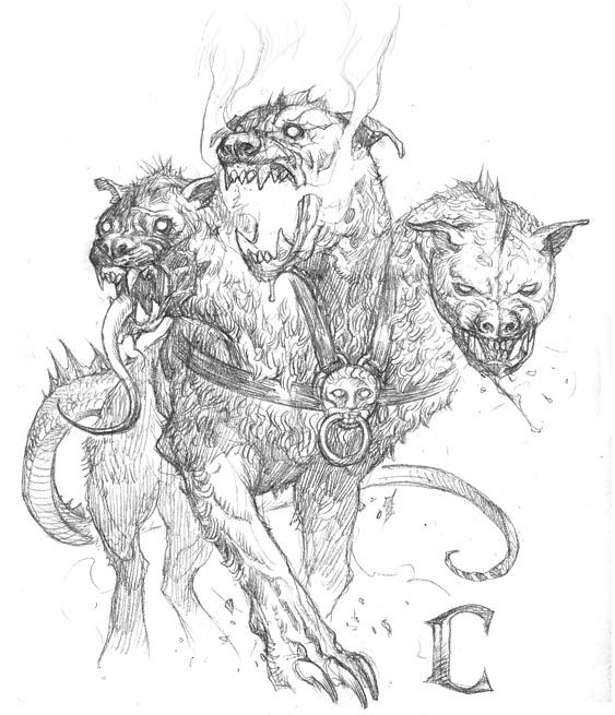 368 best images about Fantasy: Monster Manual on Pinterest