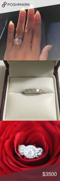 17 Best ideas about Engraved Promise Rings on Pinterest ...