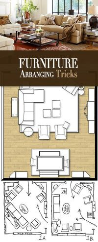 25+ best ideas about Arrange Furniture on Pinterest ...