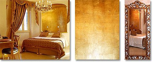 gold bedroom paint colors gold painted bedrooms - Google Search | Golden bedrooms