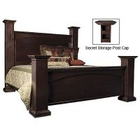 Chair Construction Plans, Four Poster Bed Frame Plans, How