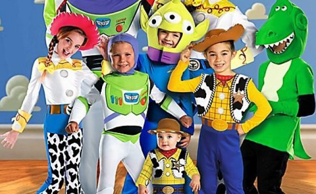 84 Best Images About Trunk Or Treat Toy Story On Pinterest