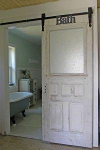 25+ best ideas about Farmhouse bathrooms on Pinterest ...