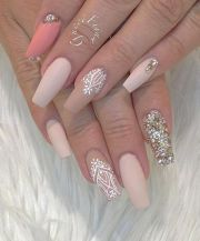 sophisticated nails ideas