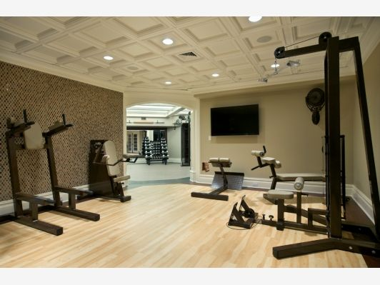 149 Best Images About Gym Ideas On Pinterest Exercise Rooms Gym