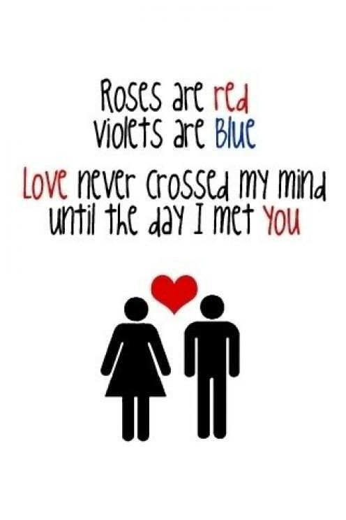 Awesome Romantic Love Quotes