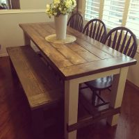 Best 25+ Ana white farm table ideas on Pinterest   Diy ...