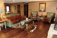 Western couch/chairs | Structural style | Pinterest ...