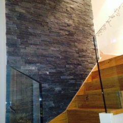 Black Slate Floor Tiles Kitchen Sinks With Drainboard Built In 21 Best Images About Split Face On Pinterest | ...