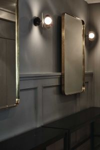 25+ best ideas about Industrial mirrors on Pinterest ...