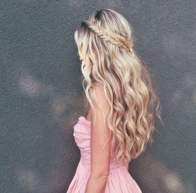 38 Best Locken Frisuren Für Lockiges Haar Images On Pinterest