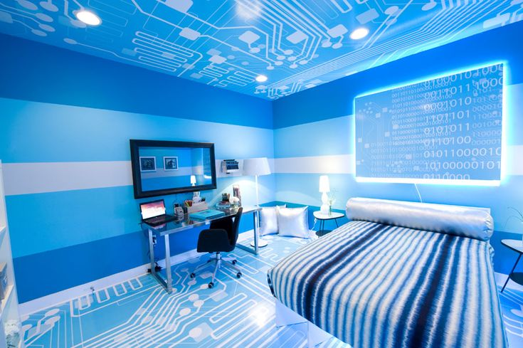 extreme makeover home edition spy room  Google Search  Kids room ideas  Pinterest  Home