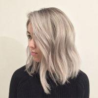 Best 20+ Grey Blonde ideas on Pinterest   Grey blonde hair ...