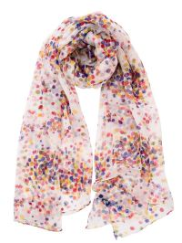 1000+ images about Long Scarves - Different Ways to Wear ...