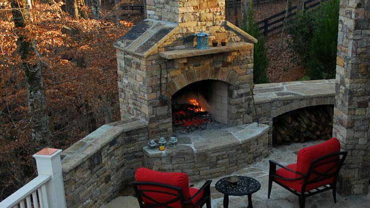 Fireplace Appealing Isokern Fireplace For Interior And Outdoor Isokern 36 Standard - Installed By: Hardscape Inc. Really