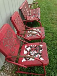 17 Best images about Gliders on Pinterest   Rocking chairs ...