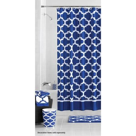 25 Best Ideas About Blue Shower Curtains On Pinterest Ocean